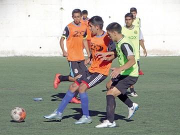 Nacional Sucre hará su debut en la Primera A