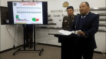 Romero: En el Chapare no hay grupos irregulares
