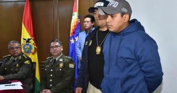 Caso UPEA: Sentencian a cinco años de cárcel al subteniente que disparó contra Jonathan