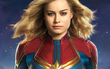 "Hollywood espera la llegada de ""Captain Marvel"" como una bendición del cielo"