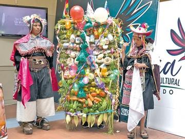 Tarabuco se alista para la fiesta del Pujllay