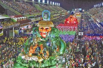 Río premia la diversidad en su Carnaval de 2019
