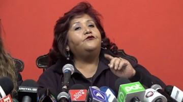 """Caso Tersa: MAS vincula a  Maricruz Ribera en una  supuesta """"red de corrupción"""""""