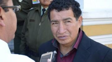 MAS interpelará a Romero por emboscada en el Chapare