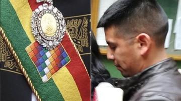 Ex militar que perdió medalla presidencial tendrá arresto domiciliario