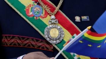 Madre del militar que perdió la medalla pide al Presidente reincorporar a su hijo a las FFAA