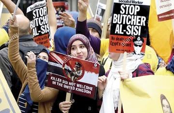 Egipto: AI denuncia detenciones ilegales