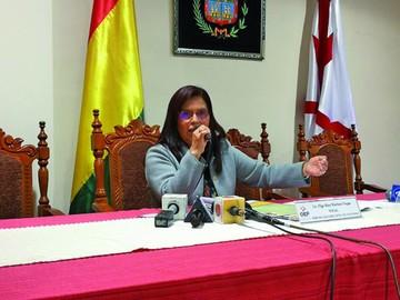 Alcalá se alista para votar carta orgánica