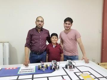 Un sueño espacial: Diego, el niño que irá a la NASA