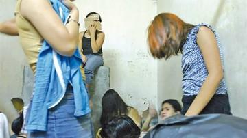 Rescatan a adolescente explotada en Argentina