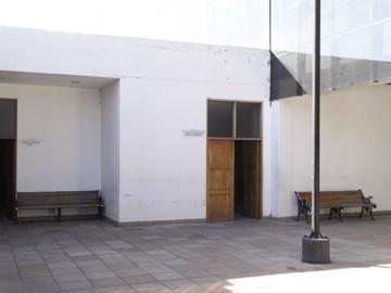 Dictan 10 años de prisión para un albañil en Sucre