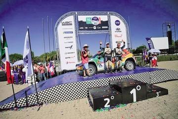 Bulacia logra su primer podio en un Mundial