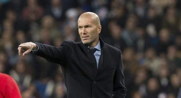 Solari será destituido; Zidane regresa al Real Madrid