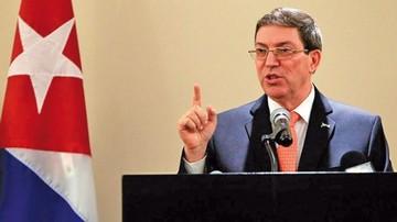 Cuba respalda  la presidencia de Bolivia en la Celac