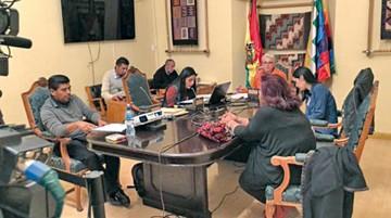Odebrecht: Fiscalía citará a declarar a 30 testigos