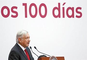López Obrador remarca sus promesas