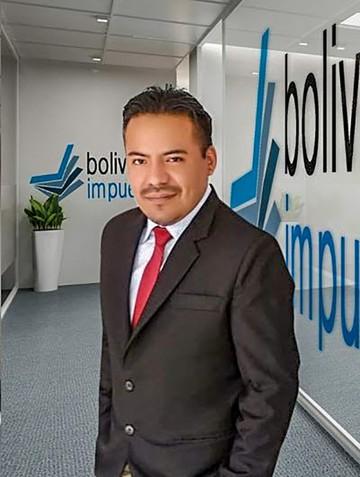 Cáceres: Implementar el nuevo sistema de facturación podría tomar dos años