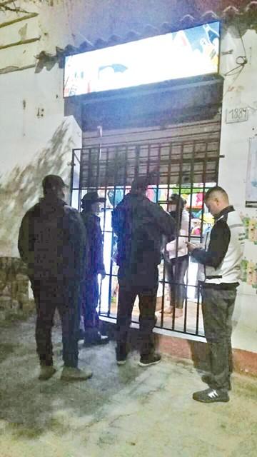 En Sucre proliferan licorerías clandestinas