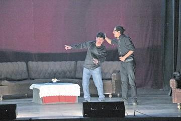 Actores buscan crear un instituto para el teatro