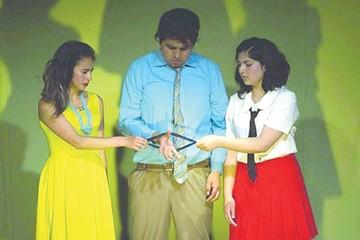 """""""Manzana"""" vuelve a las tablas en Sucre y La Paz"""