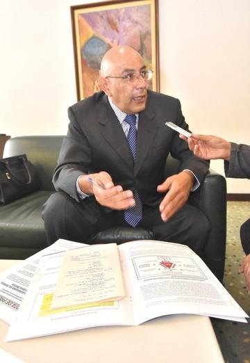 La CNI plantea reposición  de Ministerio de Industrias