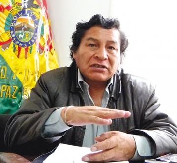 Cárdenas justifica a Loza: En Anata todo se permite