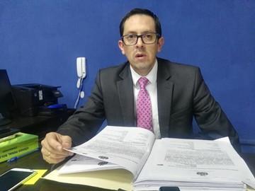 Fiscalía indaga supuestas irregularidades en DDRR