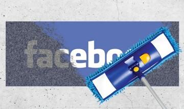 Facebook pierde usuarios por crisis de reputación
