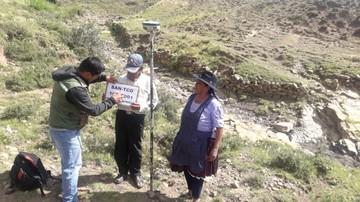 INRA concluye trabajo  de campo en Quila Quila