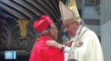 El Cardenal asegura que no hay casos de  pederastia en el país
