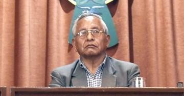 Cárdenas asegura que  anulará doble aguinaldo