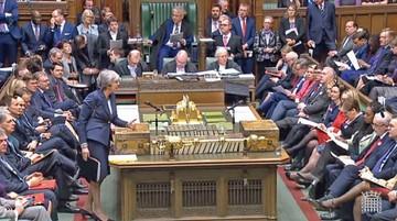 Brexit: Parlamento rechaza salir de la UE sin un pacto