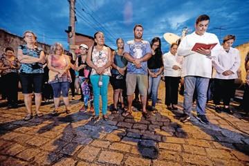 Un tiroteo en una escuela de Brasil deja 10 muertos