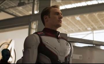 Marvel estrena nuevo tráiler de Avengers Endgame