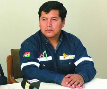 Director de la Agencia Estatal de Vivienda en Chuquisaca es aprehendido por corrupción