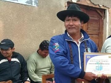 Suspenden al Alcalde de Yotala por incumplimiento de deberes