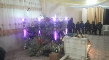 """Padre de """"juku"""" muerto en Huanuni: """"Mi hijo no es delincuente, fue ahí por necesidad"""""""