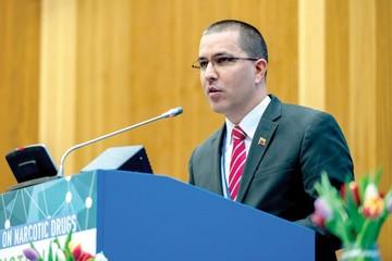 Venezuela: Boicotean al Canciller en la ONU