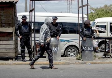 Nicaragua: El Parlamento Europeo pide sanciones