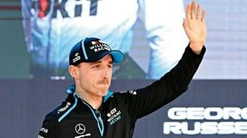 Kubica, milagroso retornode un inmortal a la Fórmula 1