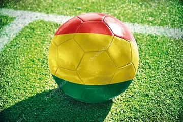 La Conmebol sigue de cerca el Fútbol Boliviano