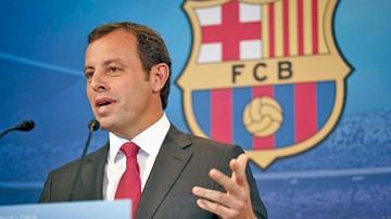 Ex presidente del Barça consigue reducción de pena