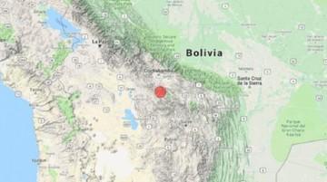 Registran sismo en Potosí y se siente en tres regiones