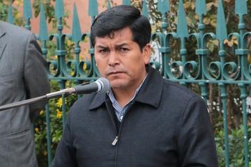 Destituyen al director de AEVivienda Chuquisaca acusado de corrupción