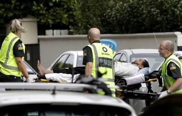 Cerebro de ataque en Nueva Zelanda llevaba inscrito nombre de neonazi español