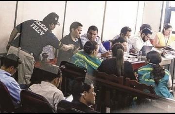 """Juez cesa detención preventiva de un acusado en caso """"Manada"""""""