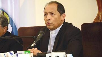 Iglesia afirma que no tiene  lío con libertad religiosa
