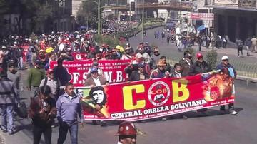 Ex dirigentes de la COB  piden recuperar el Conade