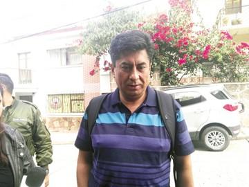 Denuncia de agresión aleja a magistrado de su cargo