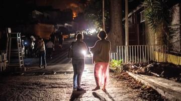 Venezuela recupera aliento tras apagón